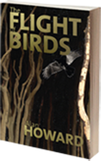 Book cover of Flight of Birds