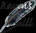 RavensQuill Logo